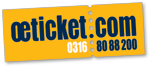 Ticket bei OETICKET bestellen
