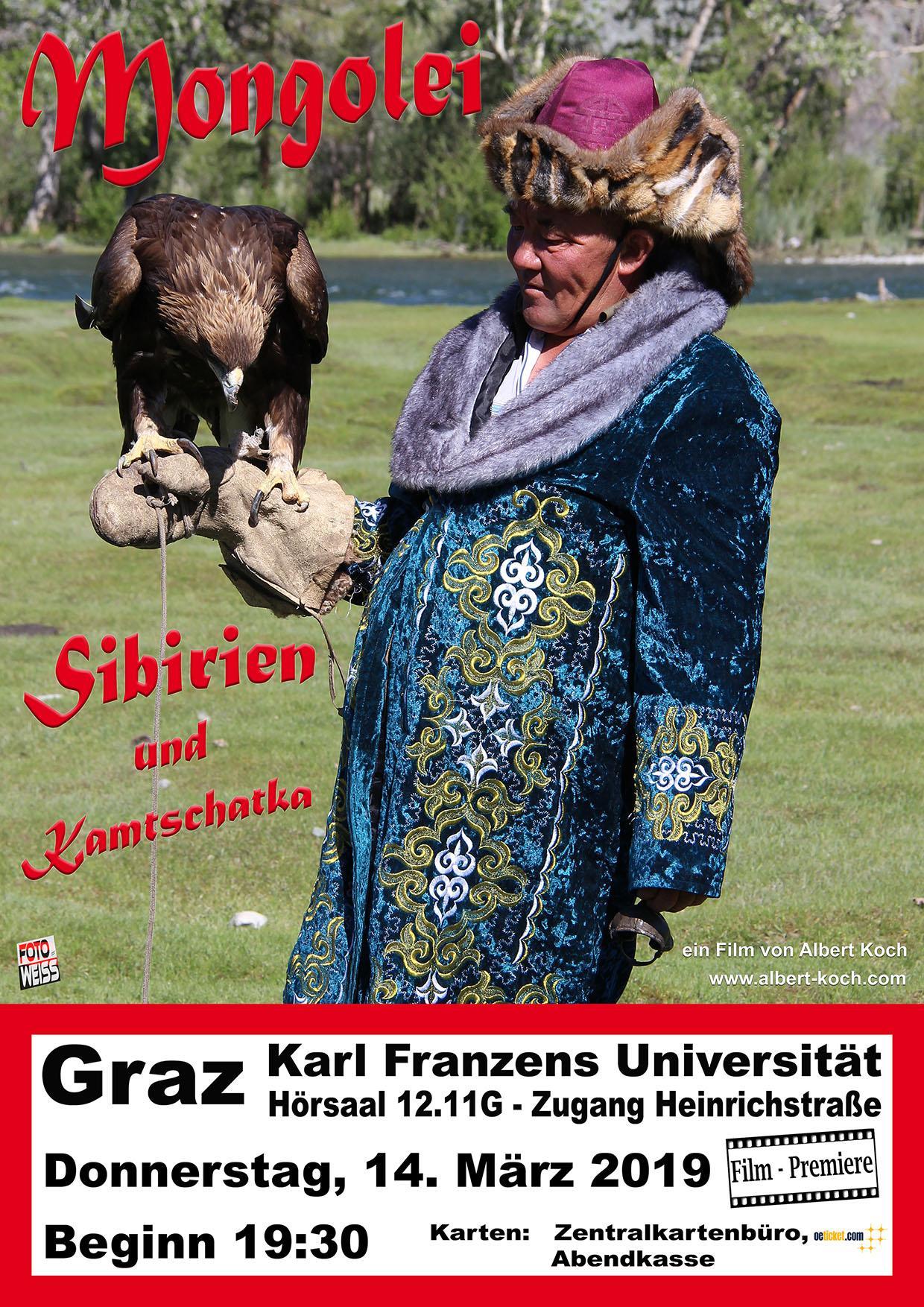 Mongolei-Sibirien-Kamtschatka_2019-03-14_UniGraz_Graz