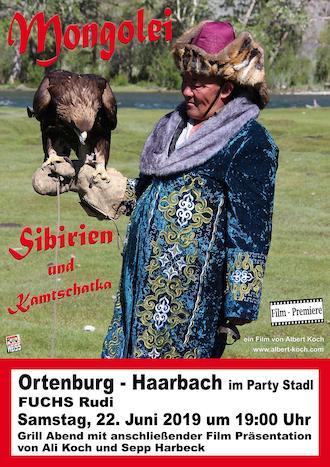 Mongolei-Sibirien-Kamtschatka_Ortenburg-Haarbach
